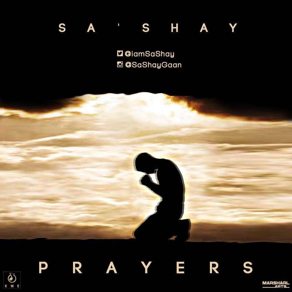 Sa'shay