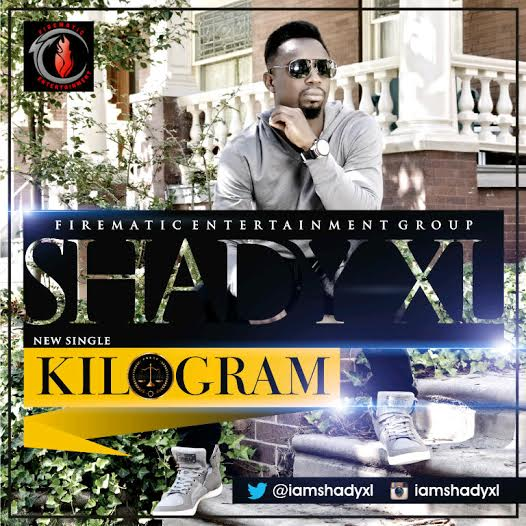 Shady XL - Kilogram-Art-tooXclusive.com