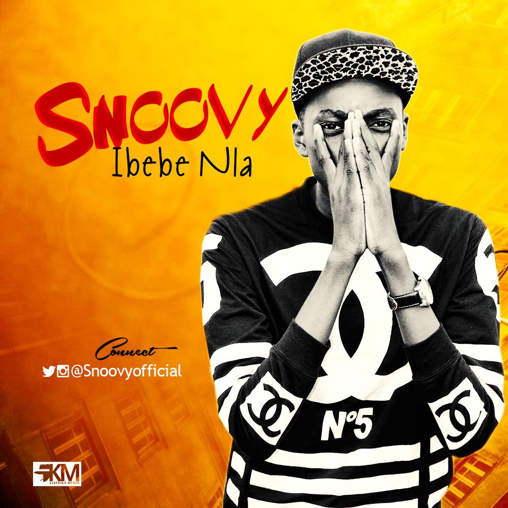 Snoovy - Ibebe Nla-Art