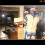 VIDEO: Sound Sultan – Ishe ft. Sarkodie (B-T-S)