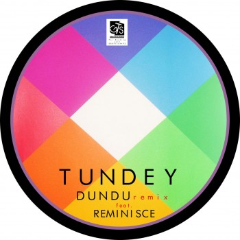 Tundey - DunDu (Remix) ft. Reminisce-Art