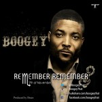 Boogey – Remember Remember (7th of November)