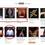 Winning! Olamide, MI, Asa & Wizkid Top iTunes World Album Chart