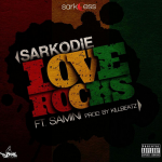 Sarkodie – Love Rocks ft. Samini