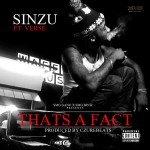 VIDEO: Sinzu – That's A Fact ft. Verse