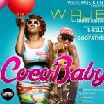 Waje – Coco Baby ft. Diamond Platnumz