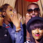 VIDEO PREMIERE: 2Face Idibia – Go ft. Machel Montano