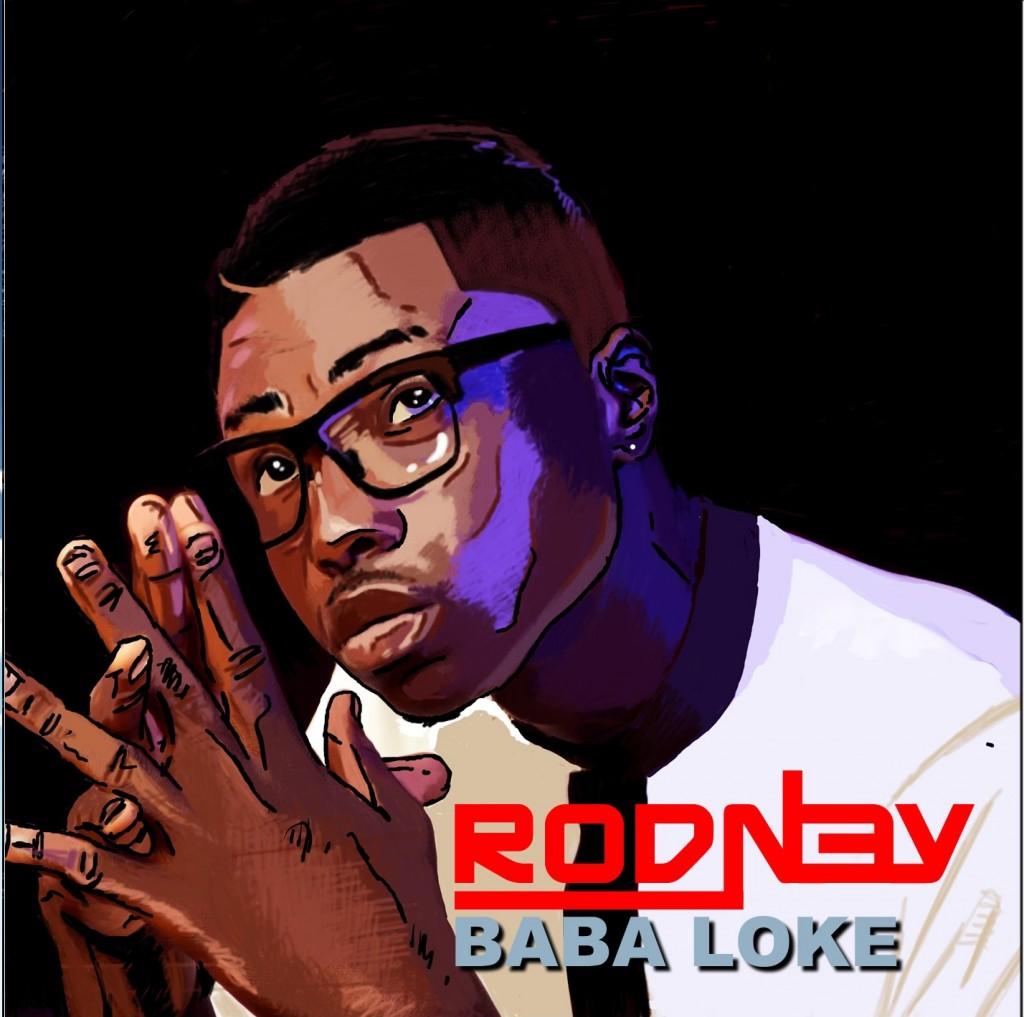 Baba loke cover art