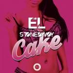 E.L – Agbadza + Cake ft. Stoneboy