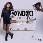 CyndyO – Please Me ft. Solidstar