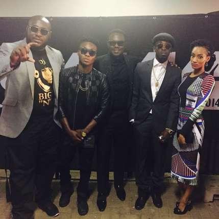 DJ-Big-N-Reekado-Banks-Dr-SID-Orezi-Di-Jacho-redcarpetchoamva-tooxclusive