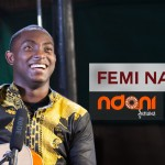 "VIDEO: Femi Naija Performs ""B'aye Mola"" On Ndani Sessions"