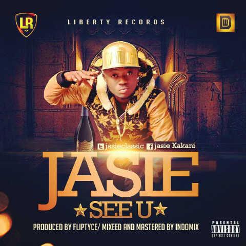 Jasie-See-You