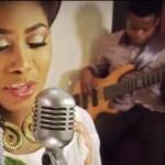 VIDEO: Lindsey – Trouble Sleep, Yanga Go Wake Am (Fela Cover)