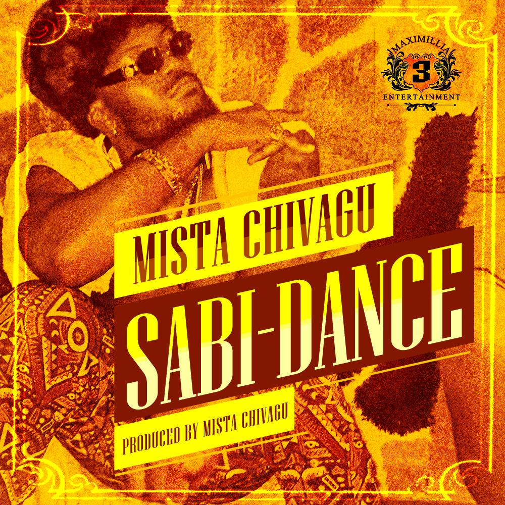Mista Chivagu - Sabi Dance-Art