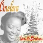 Omolara – Give Me Christmas (Prod by IBK Spaceshipboi)