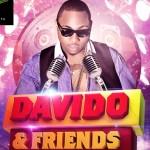 "VIDEO: Davido Talks About "" Live In Gidi"" 7th December, 2014"