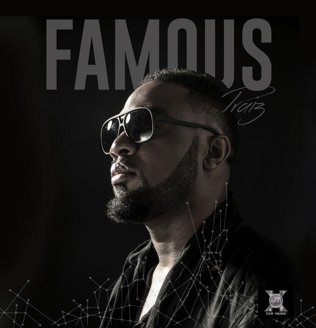 Praiz - Famous (Album Art)-Front