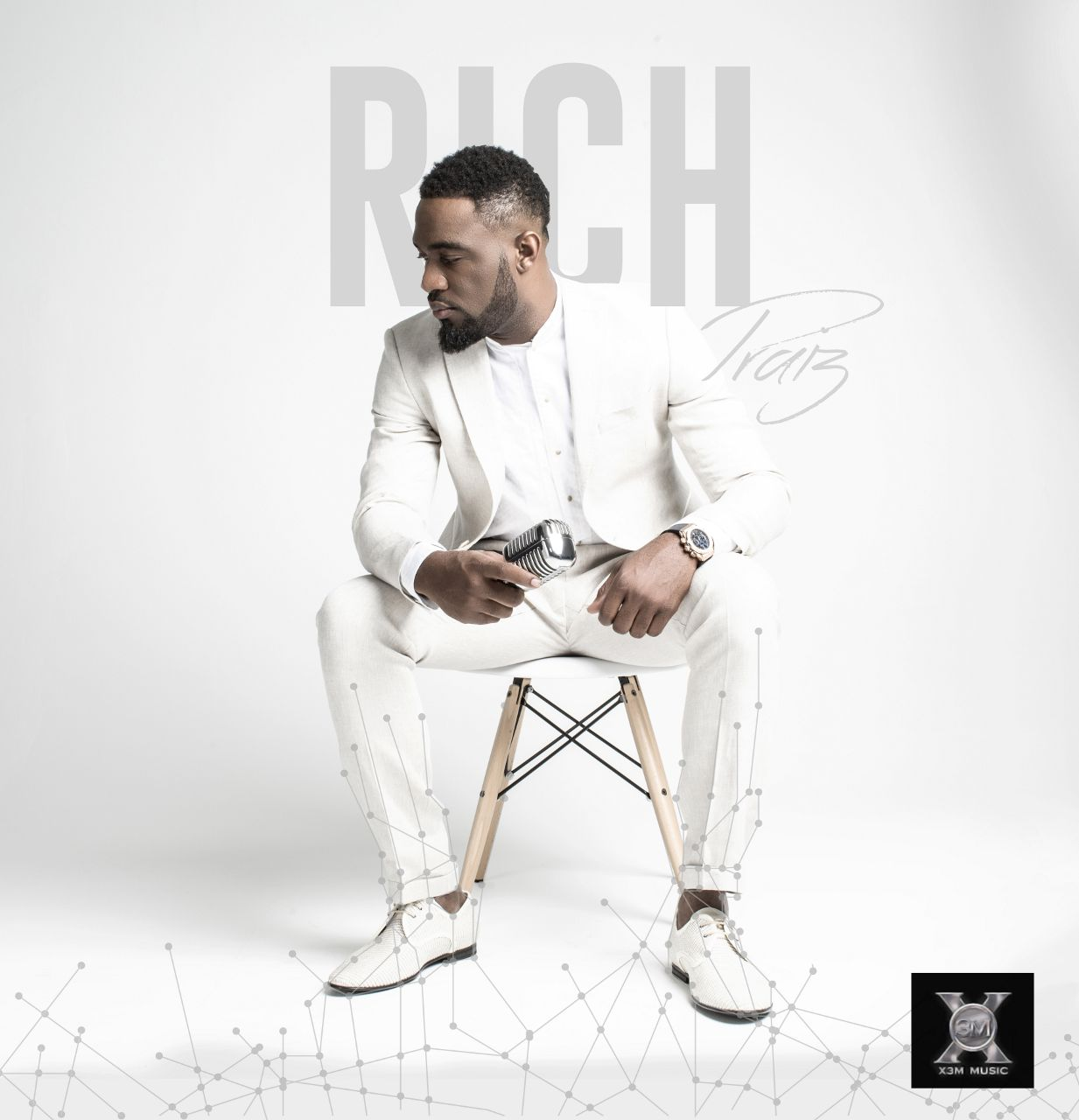 Praiz - Rich (Album Art)-Front