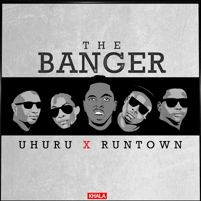 Runtown - The Banger ft. Uhuru-Art-tooXclusive.com
