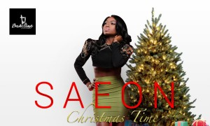 Saeon - Christmas Time-Art