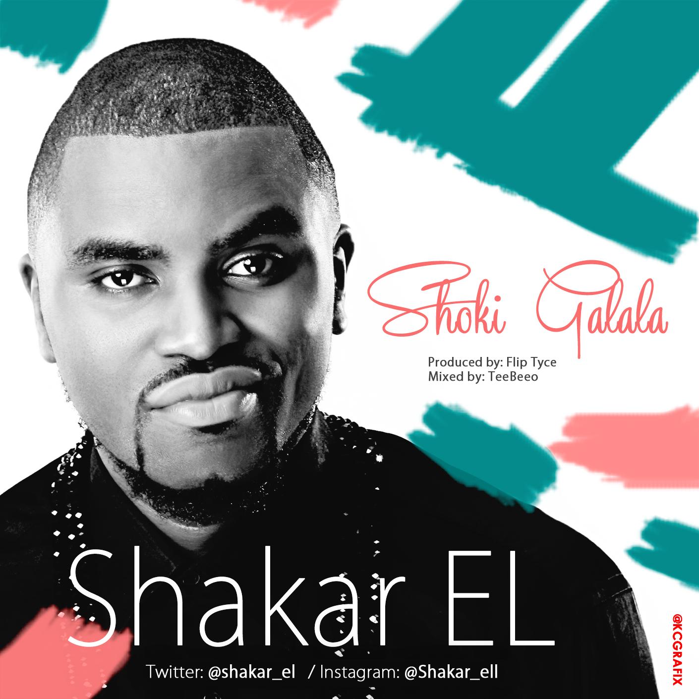 Shakar EL- Shoki-Galala -Art-tooXclusive.com
