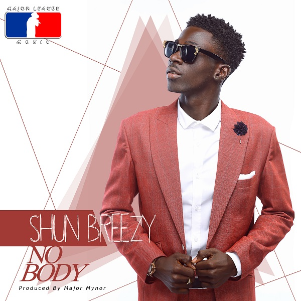 Shun Breezy - Nobody [Art] - Copy