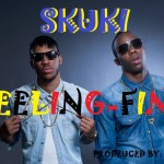 Skuki – Feeling Fine (Prod. by Shizzi)