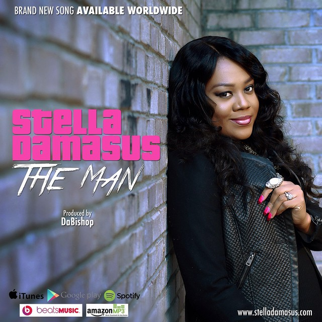 Stella Damasus - The Man-Art