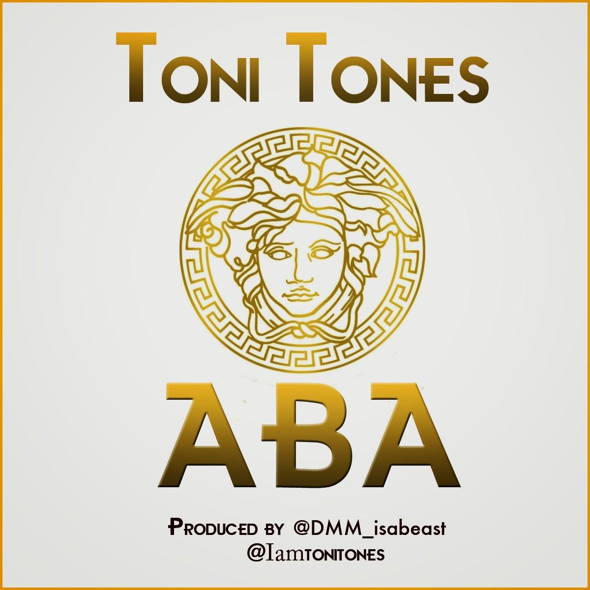 Toni Tones - Aba - Art