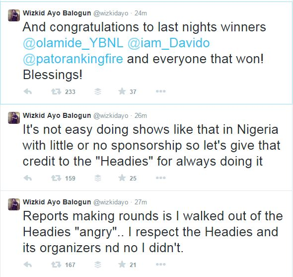 Wizkid-headues tweet1