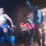 VIDEO: Oritsefemi & D'banj Perform Double Wahala (Part 2) at Jimmy's Jump-Off