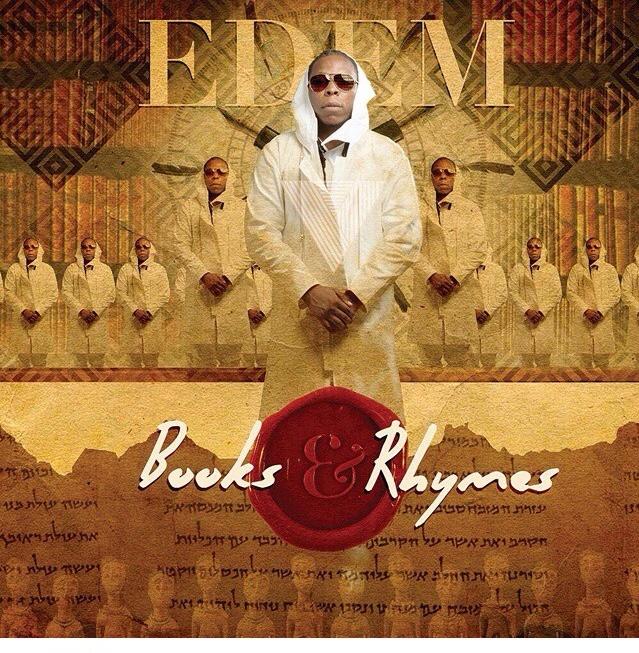 edem-Books and Ryhme-Album Art