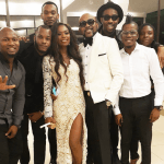 PHOTOS: All Your Favourite Celebrities at the ChannelO Awards