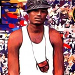 2Face  – Ghetto Life ft. Rocksteady & Blackface