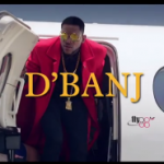 VIDEO: D'banj – Feeling The Nigga