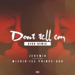 Jeremih ft. AKA, Wizkid and Ice Prince – Don't Tell 'Em (Afro-Remix)