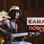 VIDEO: Kamar On Ndani Sessions