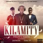 DJ J Masta – Kilamity ft. Jaywon & Sym 19