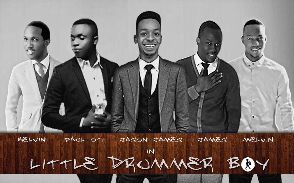 little-drummer-boy-cover