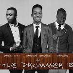 Jason James – Little Drummer Boy ft. James Numbere, Paul Oti, Melvin & Kelvin Uzoma