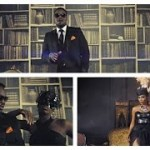 VIDEO PREMIERE : Dr Sid – Oyari ft. Tiwa Savage