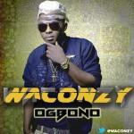 Waconzy – Ogbono