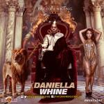 Patoranking – Daniella Whine