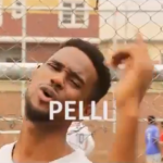 VIDEO: Pelli – Rude (Magic! Cover)