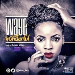 Waye – Wonderful