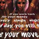 LYRIC VIDEO: May7ven – #Werk