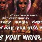 LYRIC VIDEO: May7ven – #Werk