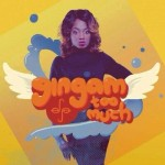 Efya – Gingam Too Much