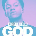 Korede Bello – Godwin [Prod by. Don Jazzy]